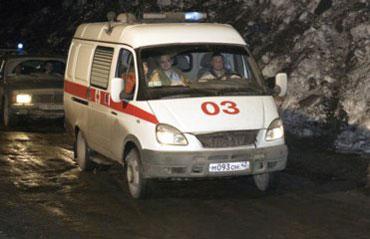 В последний день января (31.01.2014) в темное время суток (около 18.55) под колесами автомобиля погибла 12-летняя девочка, жительница деревни Лучники Слуцкого района