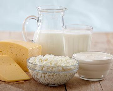 В Беларуси молоко подорожает на 5% с 27 февраля