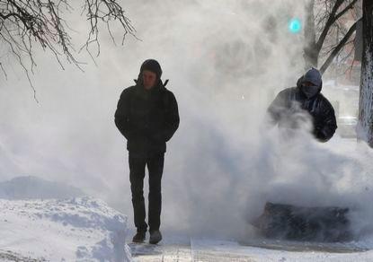 Начало февраля принесет долгожданное снижение морозов в Беларуси