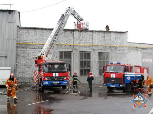 Пожар на «Мотовело» произошел из-за самодельного обогревателя