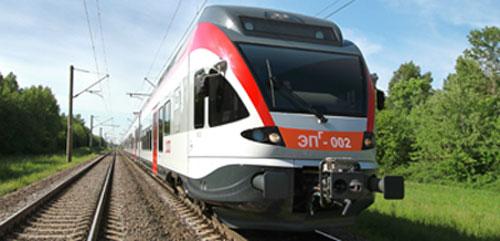 С завтрашнего дня, 2 апреля, в среднем на 33% увеличатся тарифы на перевозки пассажиров в поездах