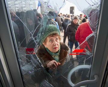украина, ес, россия, санкции, майдан