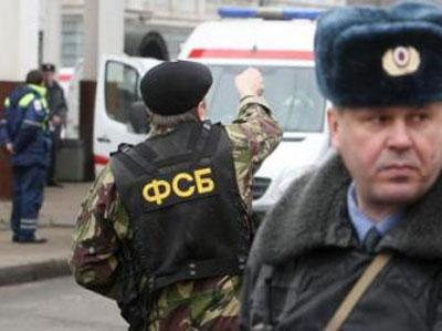 ФСБ России задержала по подозрению в подготовке терактов 25 украинцев, все задержанные подтвердили: их обучали представители Службы безопасности Украины (СБУ)