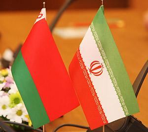 Глава МИД Беларуси летит в Иран