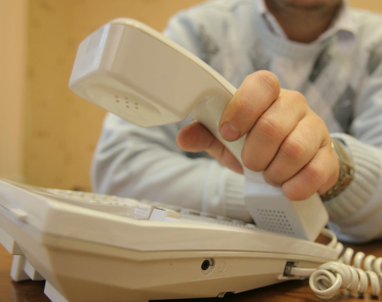 На 8-22% увеличились тарифы на услуги телефонной связи