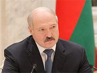 Состоялся телефонный разговор Президента Беларуси с Президентом России