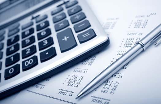 калькулятор документ ручка