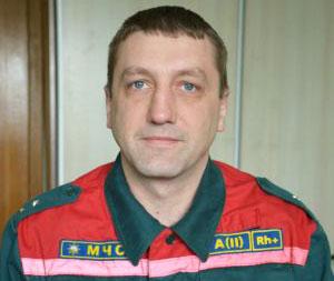 Поздним вечером 2 апреля вспыхнул пожар в квартире многоэтажки в Могилеве (по улице Островского); звук сработавшего пожарного извещателя привлек внимание соседа, работника МЧС
