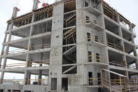 Сложнейшую технологию «лицевой бетон» стали применять и в Беларуси