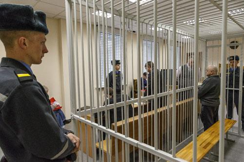 Верховный Суд начал слушания по делу заместителя председателя районного суда Могилева