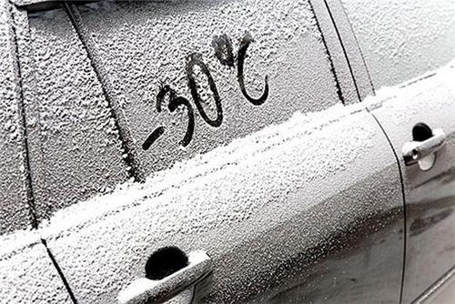 Синоптики прогнозирую сильные морозы, снег и ветер