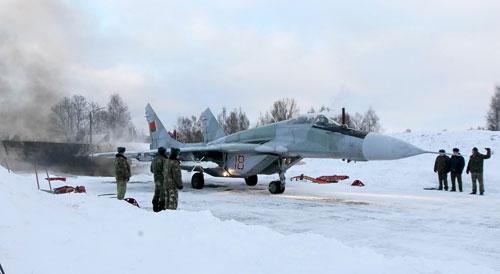 су-27, модернизация