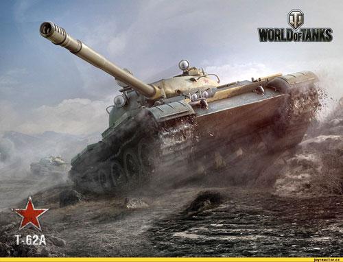 Игра World of Tanks признана одной из самых доходных онлайн-игр мира