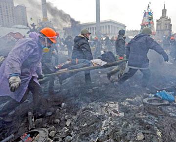 киев, майдан, украина, радикалы