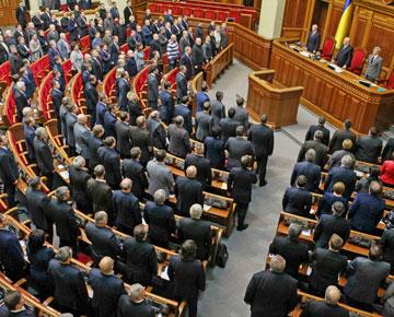 рада, украина, правительство, отставка