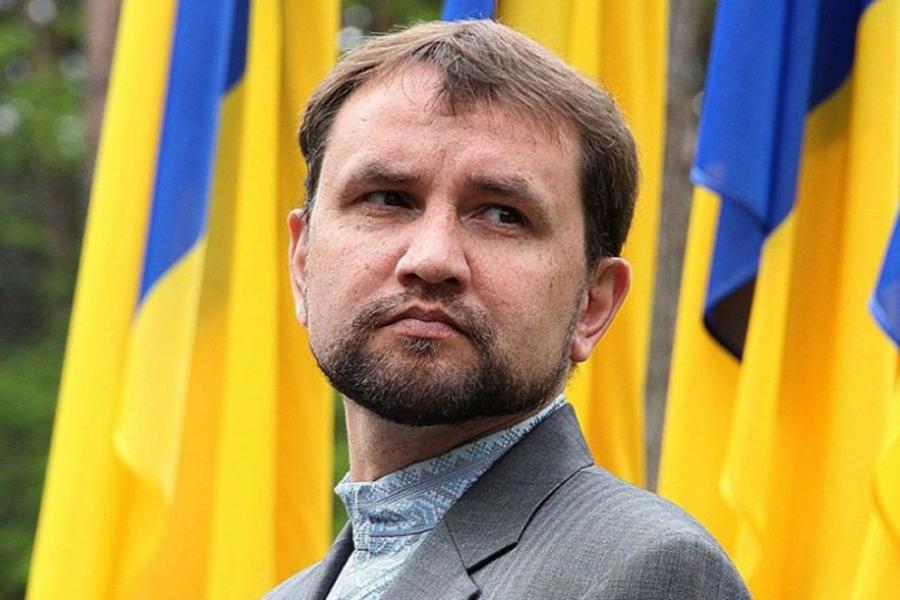 ВГД посоветовали вернуть РФ пол-Украины после слов обоккупации