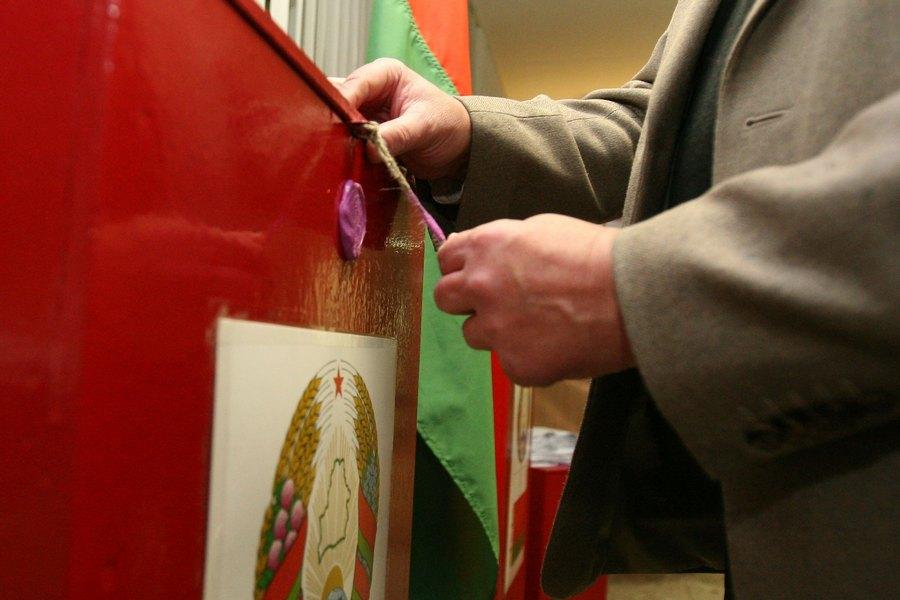 22700 человек выдвинуты претендентами в народные избранники местных Советов в Беларуси