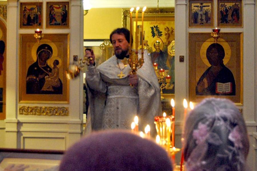 СК Республики Беларусь  предъявил обвинение священнику из РФ  ворганизации проституции