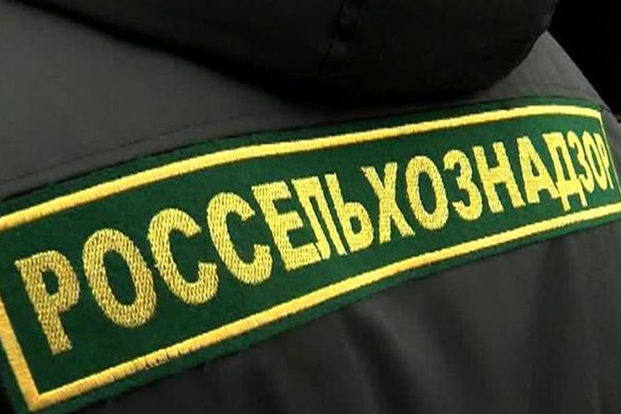 МВД Беларуси начало проверку действий чиновников Россельхознадзора