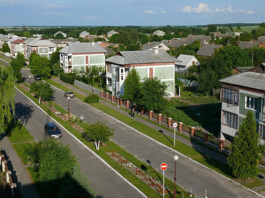Какой она будет, первая деревня будущего в Брестской области?