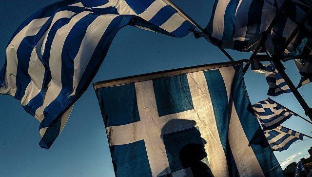 Греция направляет семь тыс. военных награницу сТурцией