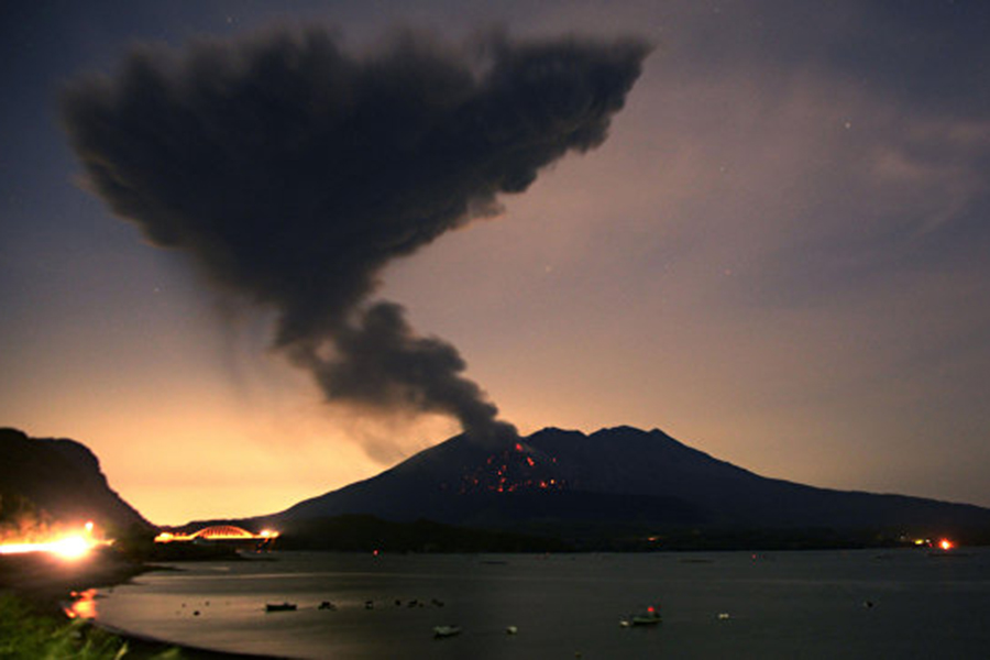 Лавина сошла нагорнолыжном курорте Кусацу вЯпонии, один человек умер