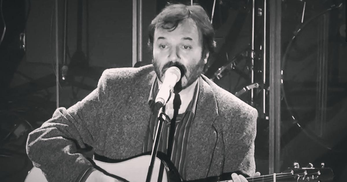 Автор стихов кпесням группы «Секрет» Рубин скончался на56-м году жизни