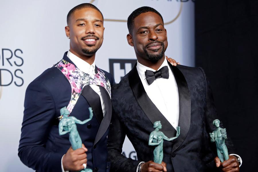Гильдия киноактеров США назвала наилучших актеров 2018 года | Кино