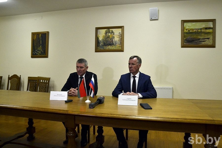 Соглашение о взаимном признании виз между Беларусью и Россией готово к подписанию