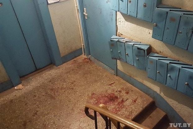 Нетрезвый минчанин пытался отобрать табельное оружие уприбывшего повызову соседей милиционера