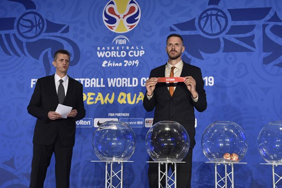 Босния— четвёртый конкурент погруппе Российской Федерации вквалификации Кубка мира