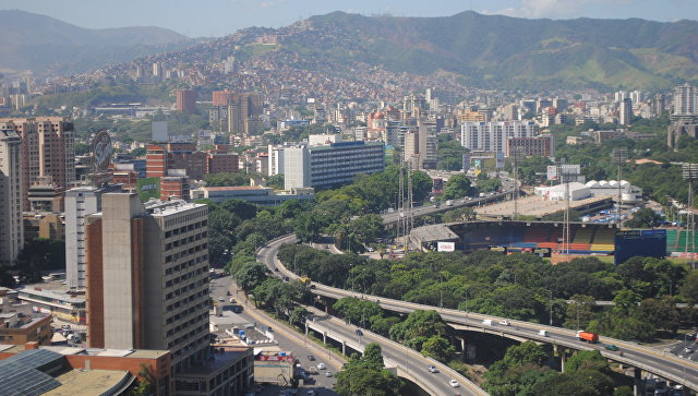 Власти Венесуэлы решили выслать изстраны посла Бразилии