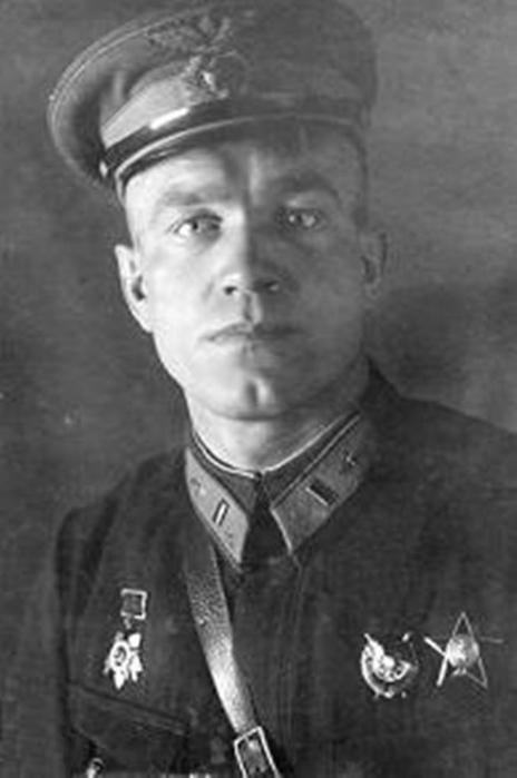 Анатолий Иванович Балабанов (1912—1980)