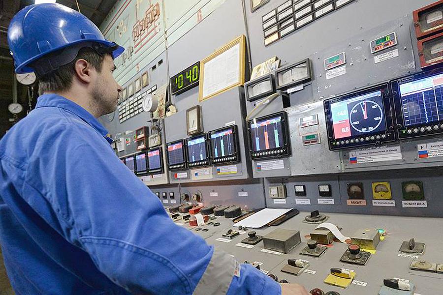 Вработе Южно-Украинской АЭС произошел новый сбой