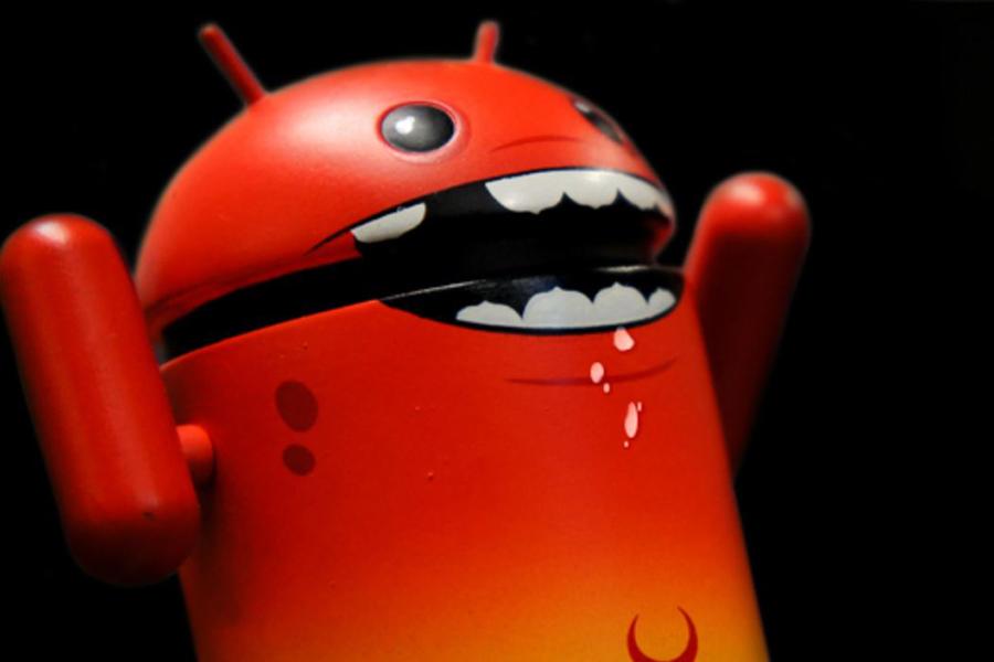 ESET сообщила оприсутствии вGoogle Play банковского вируса