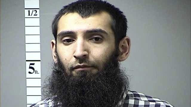 Исполнитель теракта вНью-Йорке использовал два пистолета, сказали вФБР
