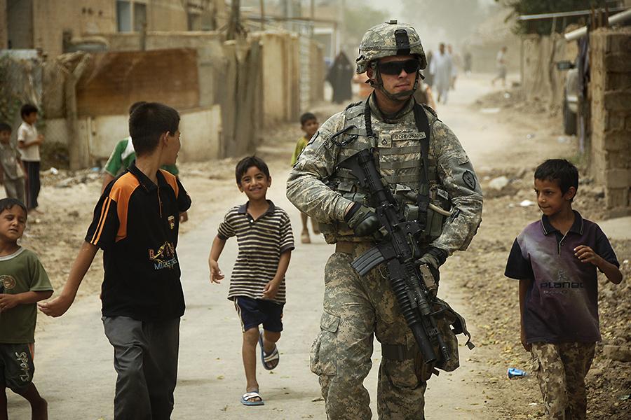 Премьер Ирака объявил опобеде надИГ