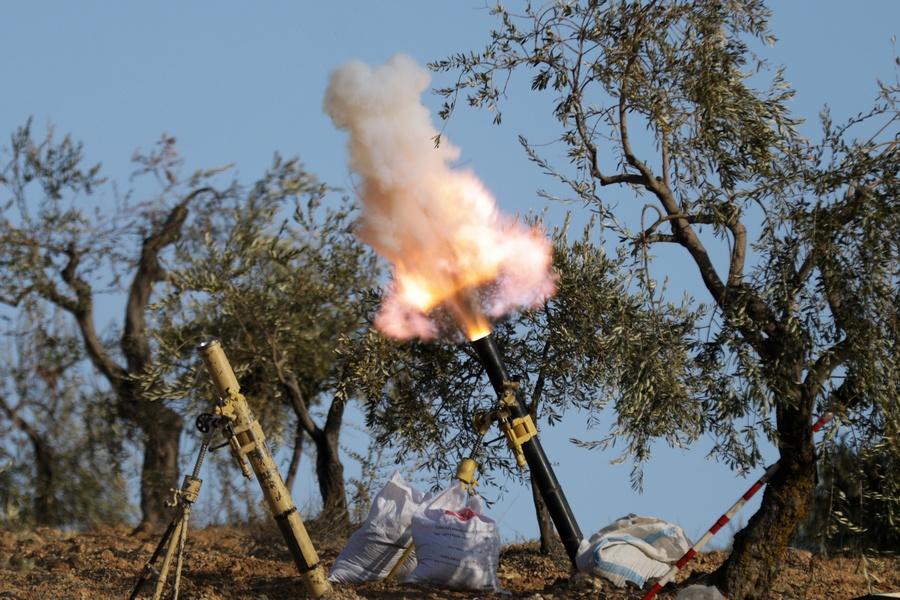 СМИ: летчик сбитого самолета подорвал себя, чтобы избежать плена