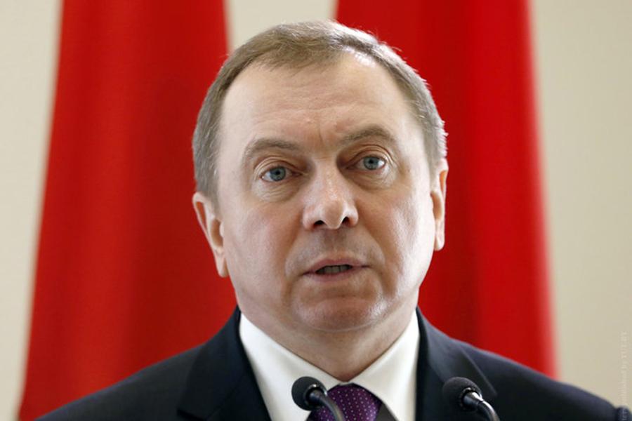 Минск против контингента НАТО в государствах Балтии иПольше— МИД Республики Беларусь