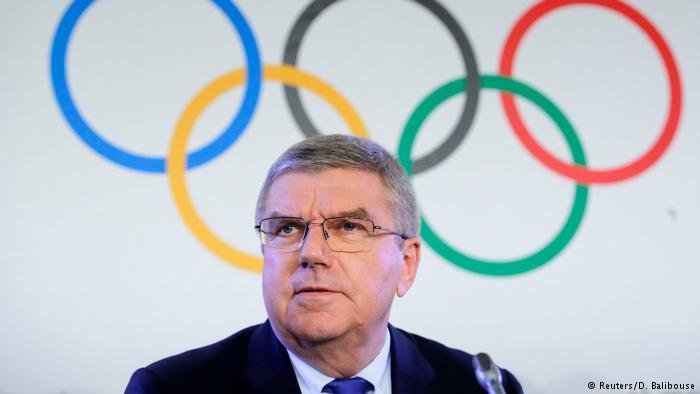 Юрист информатора WADA Родченкова призвал руководителя МОК уйти вотставку
