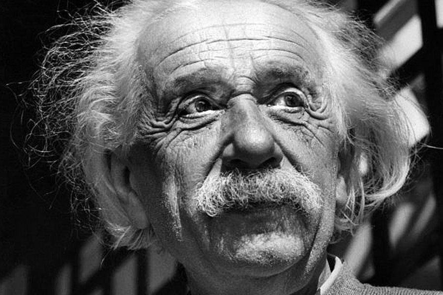 Купание ванной, прикольные картинки с эйнштейном