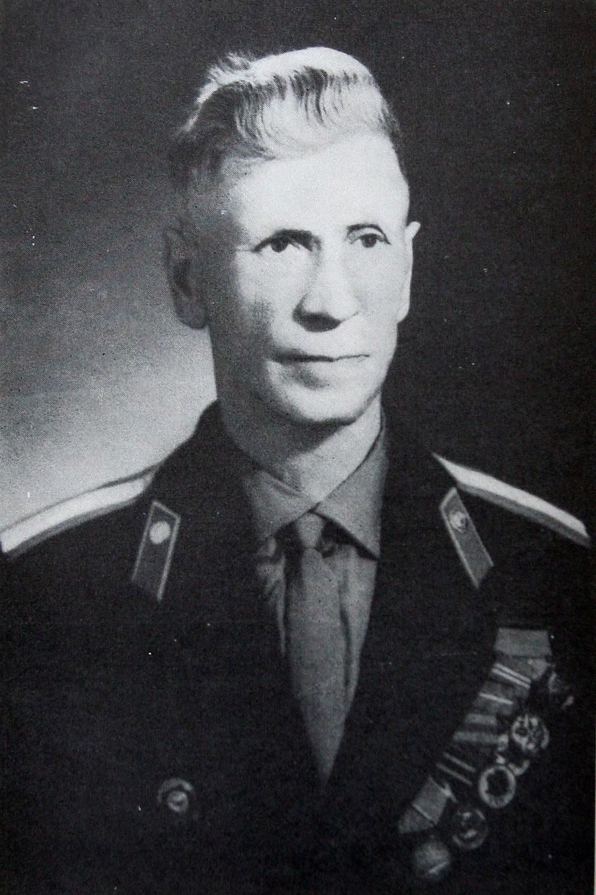 П.Косило