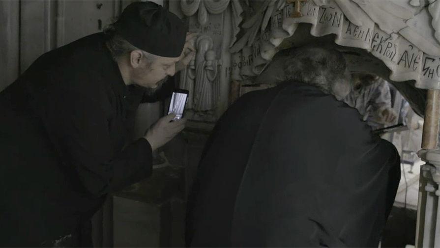 Гробница Христа сохранилась впервозданном виде— Археологи