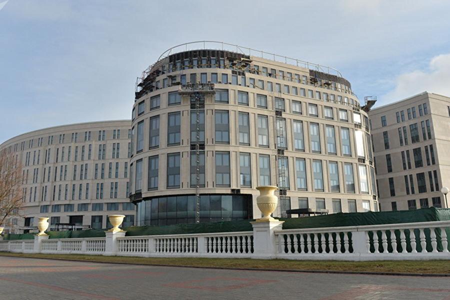 5 новых гостиниц собираются открыть вМинске кпредстоящим Европейским играм