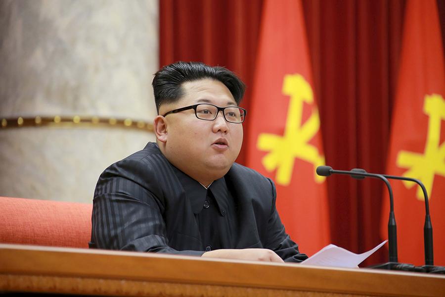 США, Япония иЮжная Корея потребовали созватьСБ ООН