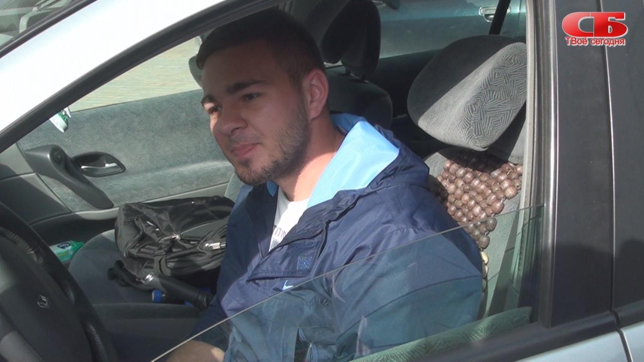 Опрос: чего не хватает белорусским водителям?