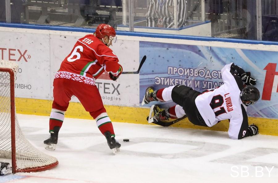 Хоккеисты Финляндии в 7-мой раз стали бронзовыми призерами Рождественского турнира