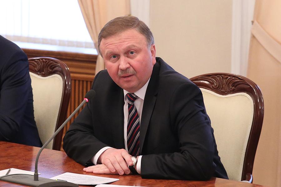Беларусь готова направить миротворцев наДонбасс