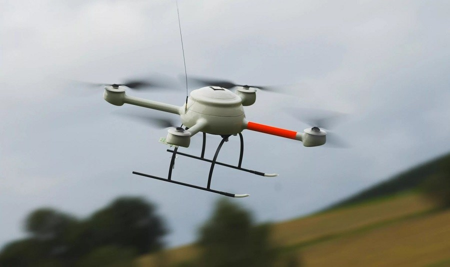 Пентагон позволил сбивать дроны над территорией США