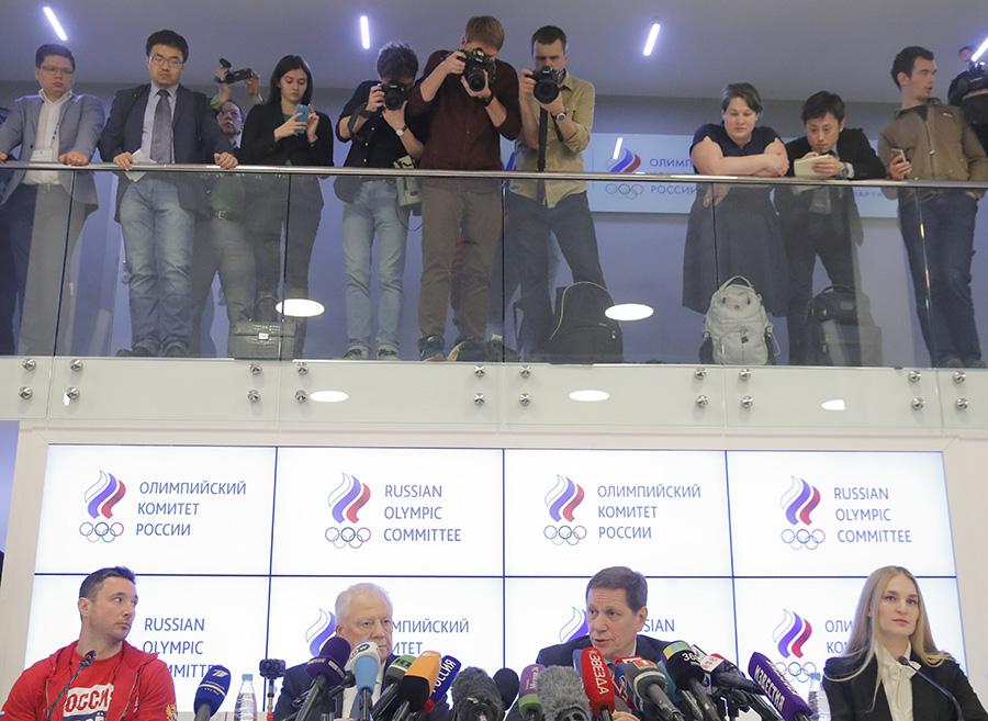 Саранск может принимать международные состязания побиатлону